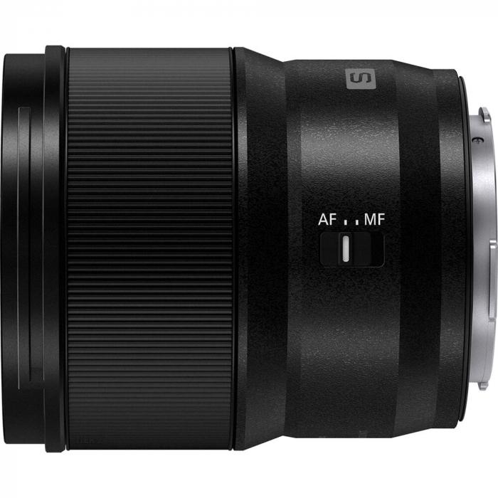 Panasonic Lumix S 50mm f/1.8 - obiectiv montura L pentru Full Frame [2]