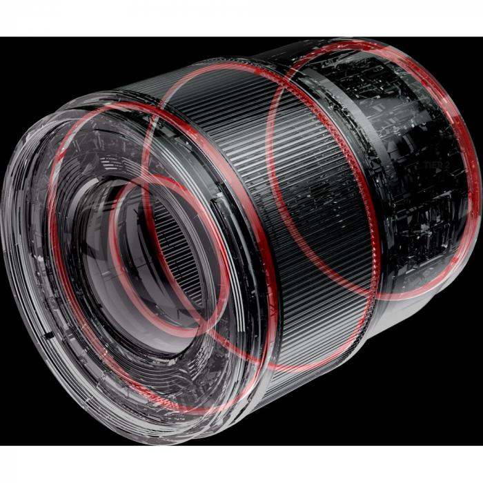 Panasonic Lumix S 50mm f/1.8 - obiectiv montura L pentru Full Frame [5]
