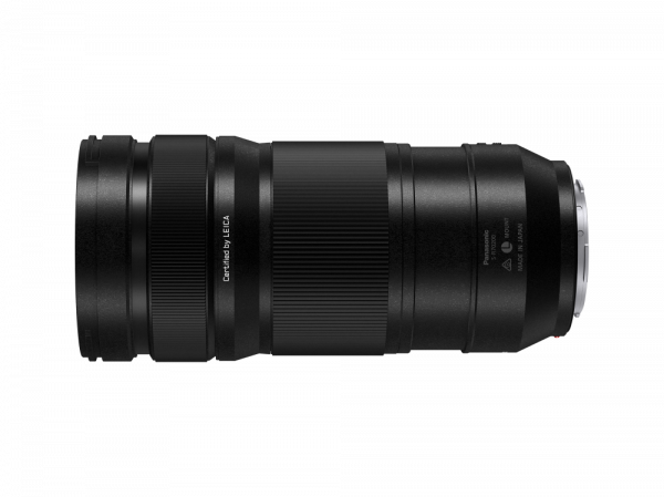 Panasonic Lumix  S PRO 70-200mm f/4 O.I.S. - montura L pentru Full Frame 4