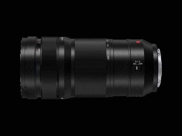 Panasonic Lumix  S PRO 70-200mm f/4 O.I.S. - montura L pentru Full Frame 3