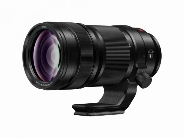 Panasonic Lumix  S PRO 70-200mm f/4 O.I.S. - montura L pentru Full Frame 0
