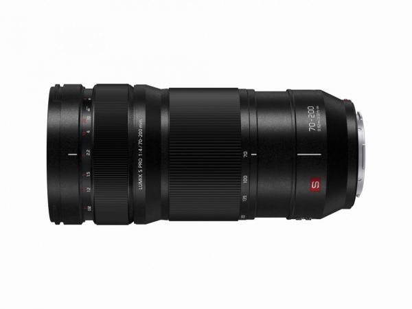 Panasonic Lumix  S PRO 70-200mm f/4 O.I.S. - montura L pentru Full Frame 2