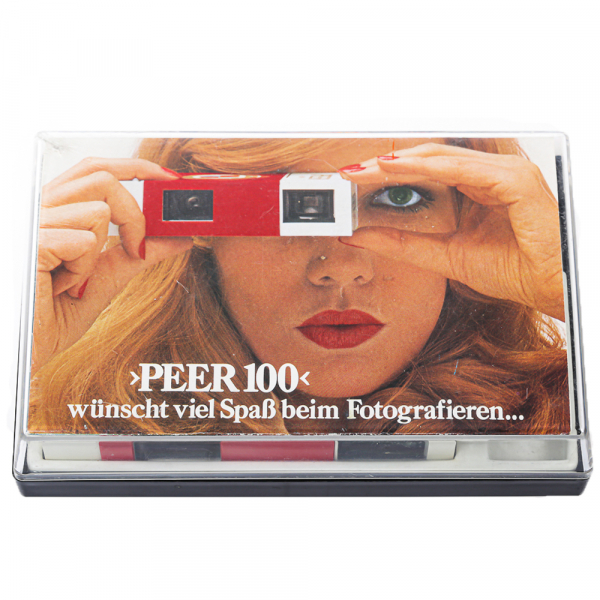 PEER 100 Camera Set [9]