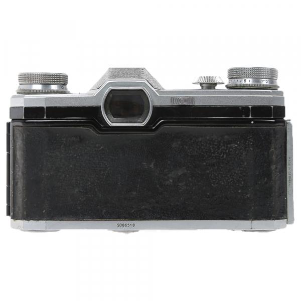 Pentacon F, Tessar2,8/50mm 7