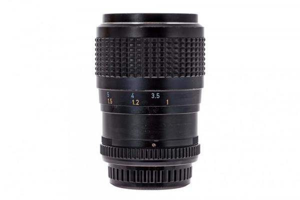 Pentax 35-70mm f/2.8-3.5 SMC (S.H.) 2