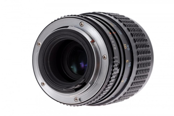 Pentax 35-70mm f/2.8-3.5 SMC (S.H.) 3