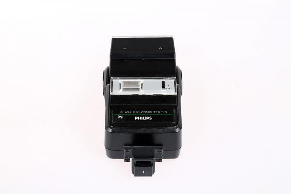 Philips P36 Computer TLS , blitz contact central [3]