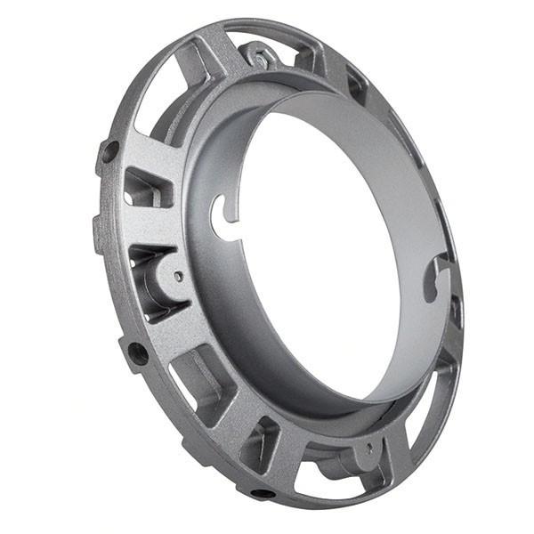 Phottix adaptor softbox pt. blitz Elinchrom (144mm , 16 spite) 0