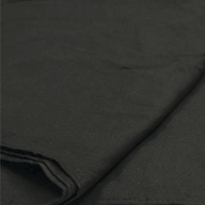 Phottix Black Photography Backdrop Muslin 3x6m - Fundal panza negru 3x6m + husa 0