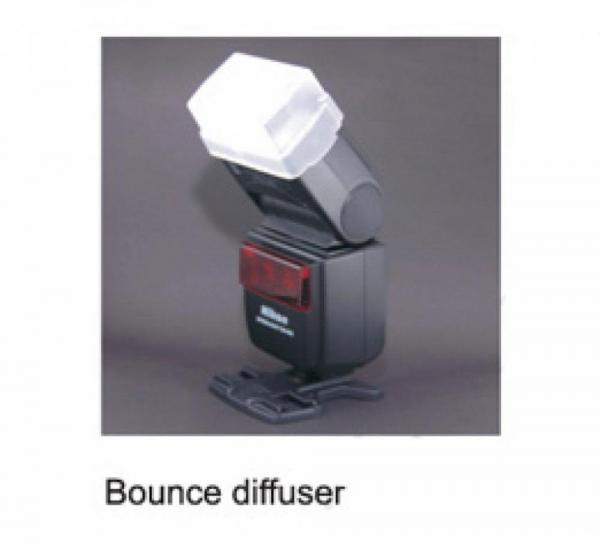 Phottix Bounce Diffuser pt Nikon SB 700 [0]