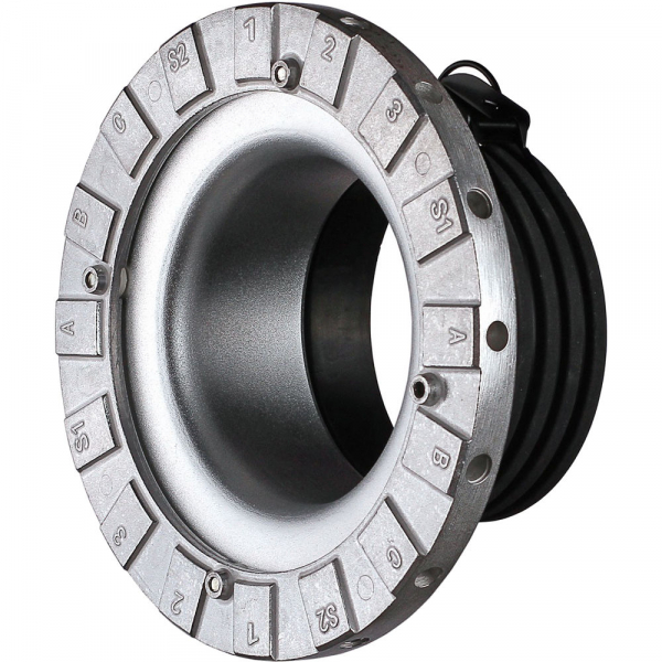 Phottix Profoto Speed Ring - inel adaptor pentru Profoto [1]