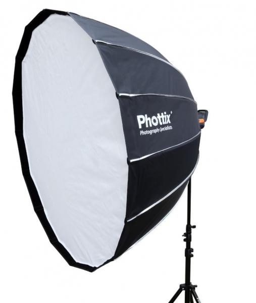 Phottix Hexa-Para - softbox 120cm 0