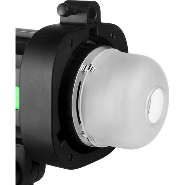 Phottix Indra500LC TTL (Canon) - blitz studio 500W cu acumulator 3