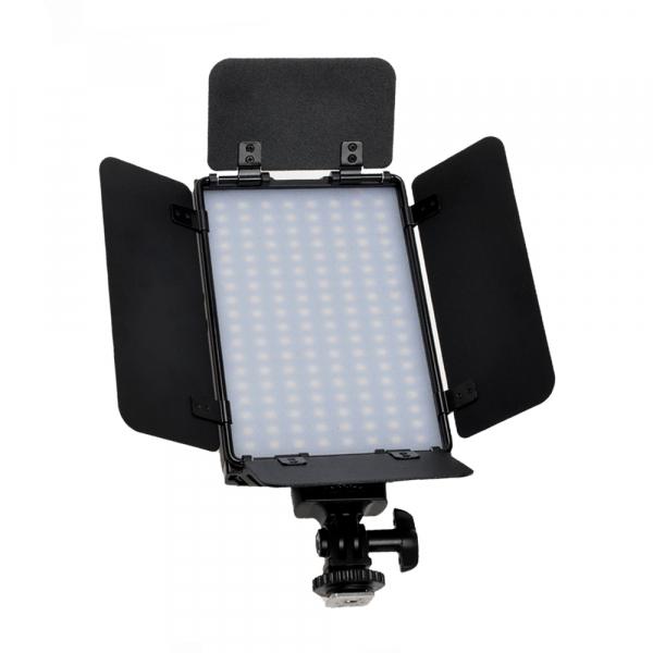 Phottix Kali 150 - Lampa video LED [1]