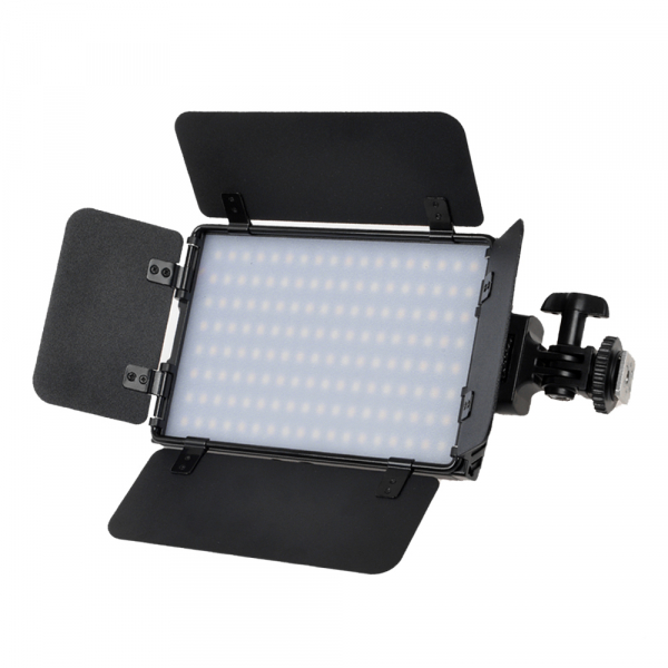 Phottix Kali 150 - Lampa video LED 0