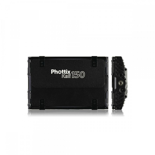 Phottix Kali 150 - Lampa video LED 3