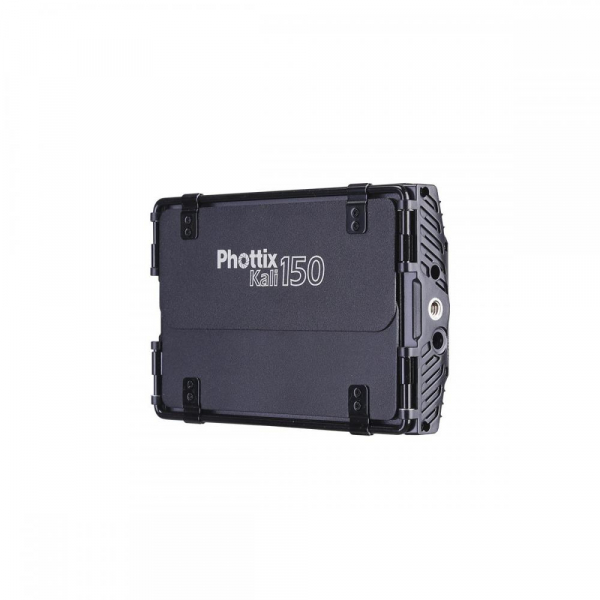 Phottix Kali 150 - Lampa video LED 5