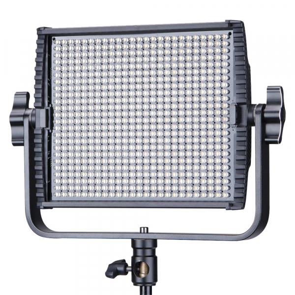 Phottix Kali 600 - Lampa video LED 1