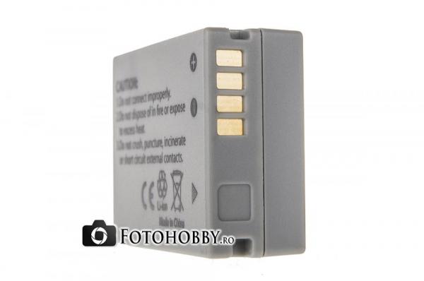 Phottix NB-10L , acumullator foto pentru Canon G1X, G15, SX40, SX50 [2]
