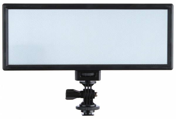 Phottix Nuada P - Lampa video LED 0