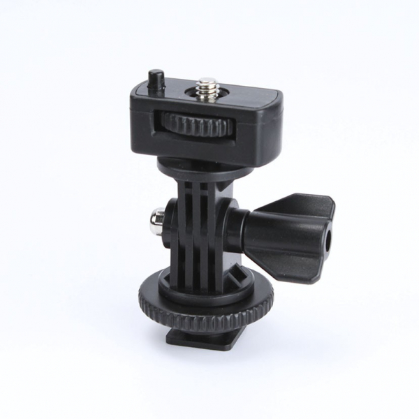 Phottix Nuada S - Lampa video LED 3