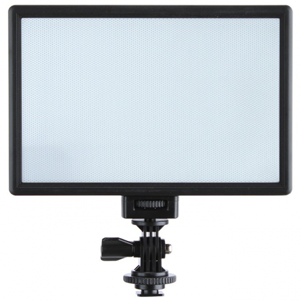 Phottix Nuada S - Lampa video LED 0
