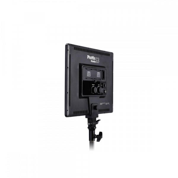 Phottix Nuada S3 - Lampa video LED 2