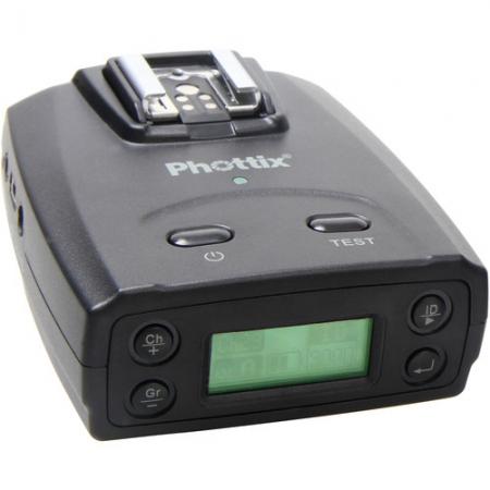 Phottix Odin II TTL Flash Receiver - receptor pentru Canon 1