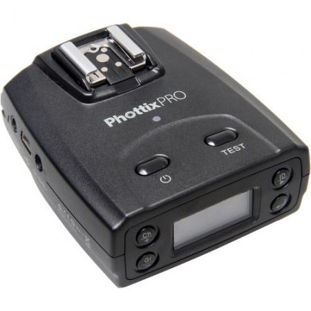 Phottix Odin II TTL Flash  Receiver - receptor pentru Nikon [0]