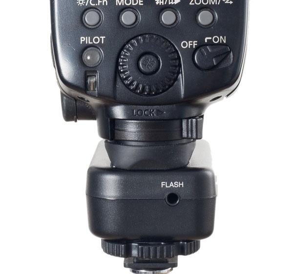Phottix Odin TTL flash receptor pentru Canon 2