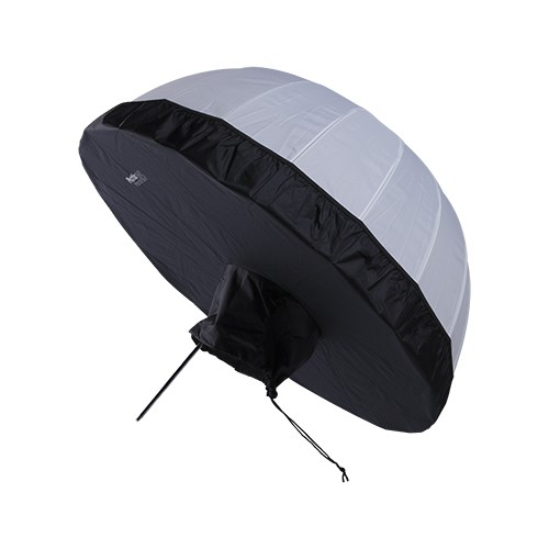 Phottix Premio - panza reflexie argintie - pt umbrela de difuzie 120cm 0