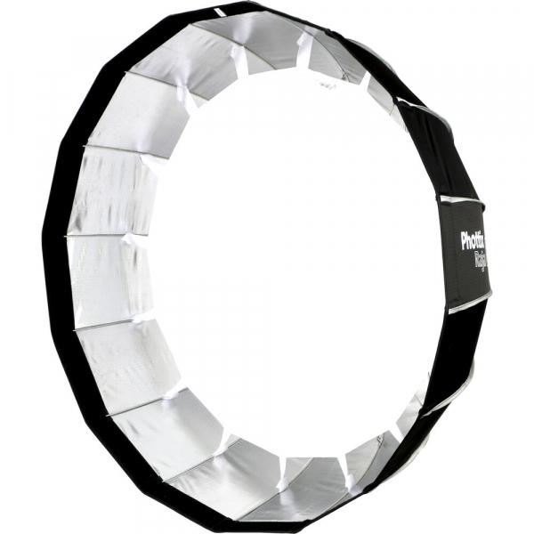 Phottix Raja Quick-Folding Softbox parabolic 85cm + montura Bowens [4]