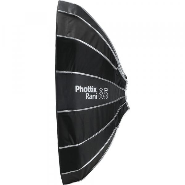 Phottix Rani Beauty Dish Pliabil 85cm 1