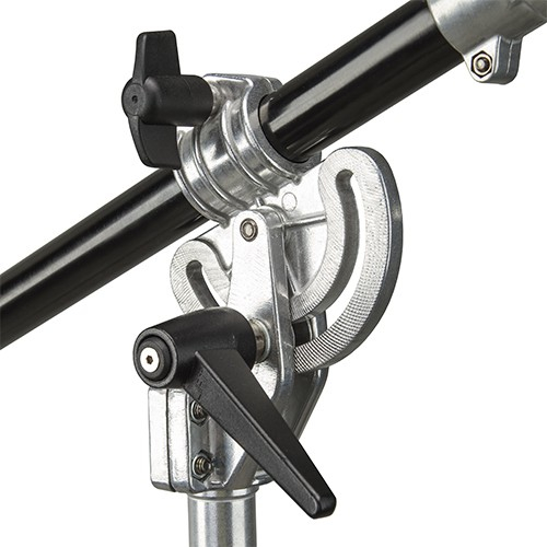 Phottix Saldo 160 + saculet contragreutate M - brat boom pentru stativ 160cm 2