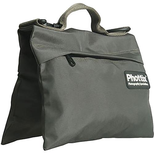 Phottix Saldo 395 - Stativ lumini 395cm cu boom si sac pentru contragreutati 4