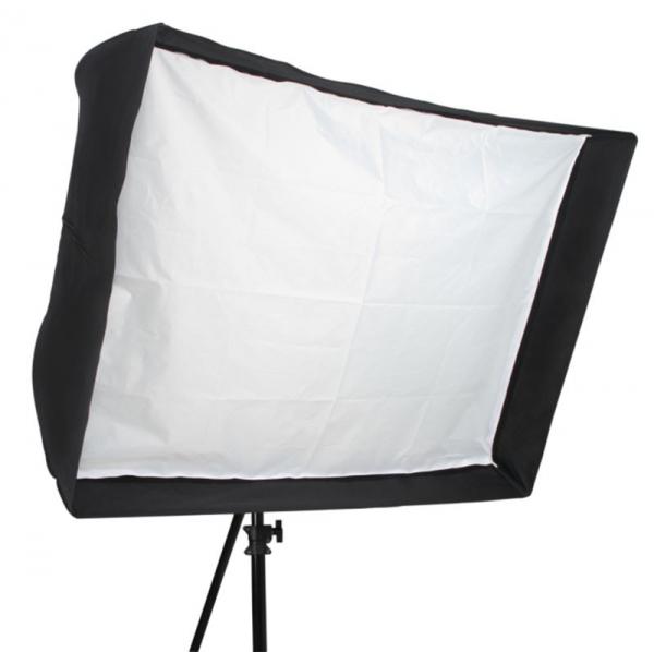 Phottix softbox portabil tip umbrela  90 x 120 cm + grid - pentru blitz extern 3