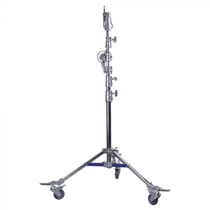 Phottix Studio Pro Boom Stand W400 - stativ cu brat boom - inaltime 408cm [1]