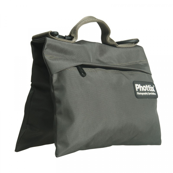 Phottix Stay-Put Sandbag II M - saculet pentru nisip 0