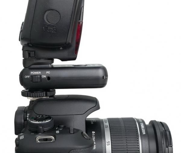 Phottix Strato II Multi 5 in 1 Kit pentru Canon (C6 + C8)  2