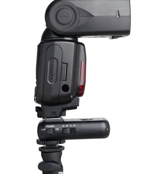 Phottix Strato II Multi 5 in 1 Kit pentru Nikon (N10 + N8 + N6) 3