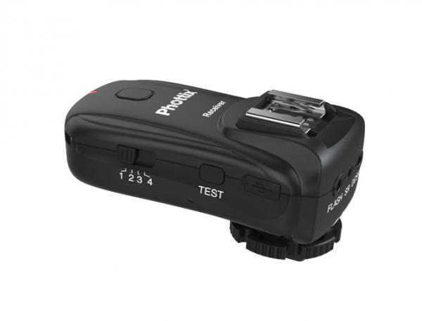 Phottix Strato TTL receiver pentru Canon 0