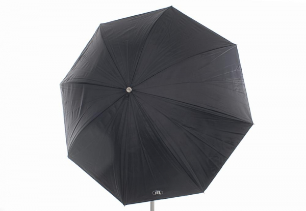 Phottix umbrela 2 straturi (argintiu / negru ) 101cm 1