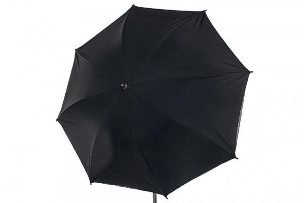 Phottix umbrela reflexie 84 cm (argintiu interior - negru exterior) [1]
