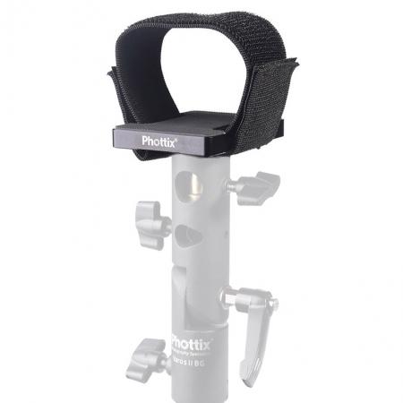 Phottix Varos H-mount Plate and Strap - suport pridere blituri 1