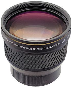 Raynox DCR - 1540 Pro 1.54X pe 52mm [0]