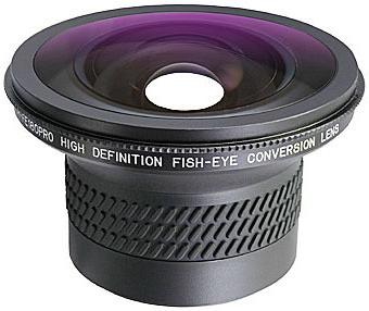 Raynox DCR - FE 180 PRO Fisheye 0.24X - 62mm [0]