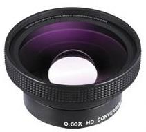 Raynox HD 6600 Pro High Quality Wide 0.66x, 46mm  [0]