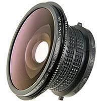 Raynox HDP - 2800 ES 0.28 Diagonal Fish-eye [0]