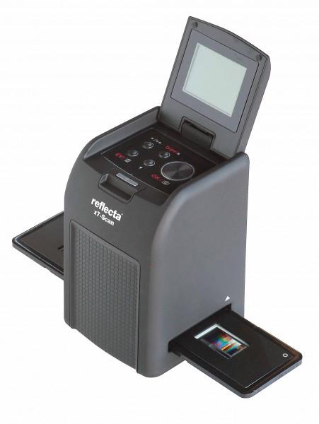 Reflecta x7-Scan - Scanner pentru filme [0]