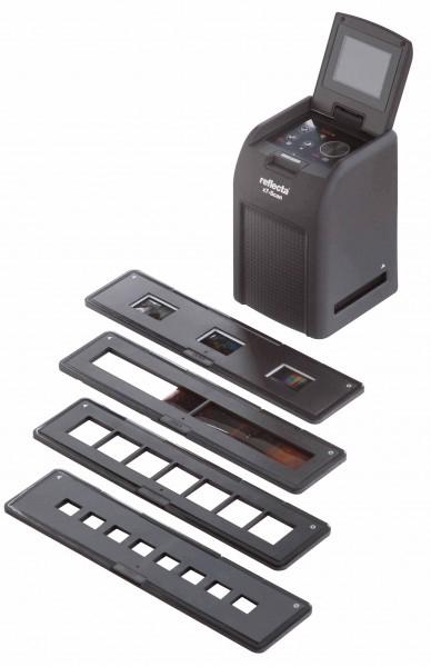 Reflecta x7-Scan - Scanner pentru filme [2]